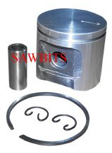 HUSQVARNA 232 L 232R (35mm)  PISTON ASSEMBLY NEW 502 21 43 02